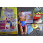 Happy Meal Muñeca Cajita Feliz Accesorios Mc Donalds Oferta