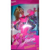 Barbie Galaxia Flying Hero Mattel Lord Toys