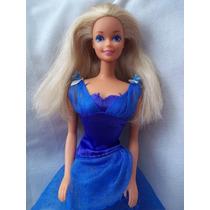 Barbie Muñeca Original Mattel De Coleccion Antigua