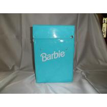 Barbie Salon De Belleza - Peluqueria Con Accesorios Mattel!!