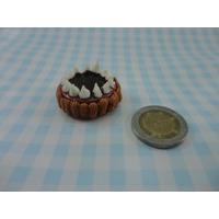 Tortas Tartas De Barbies Y Monster High Para Casas De Muñeca