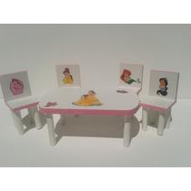 Muebles Para Casitas Barbi