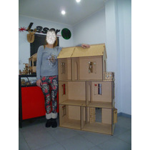 Casa De Barbie-envío Gratis!!