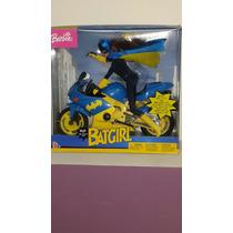 Barbie Collector Batgirl 2003