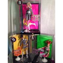 Barbie Pop Life - Gold Label