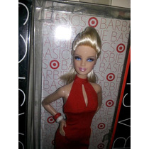 Barbie Basic Red Barbie