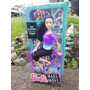 Barbie Made To Move Doll - Lea