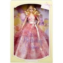 Barbie De Colección- Aniversario 2014