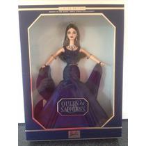 Barbie Queen Of Sapphires 2000