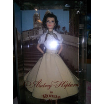 Barbie Audrey Hepburn Roman Holiday