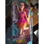 Barbie Princess Power - Chelsea Butterfly Blue Purple & Pets