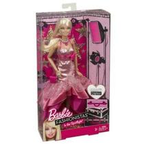 Barbie Fashionistas In The Spotlight Gown Doll Original Usa