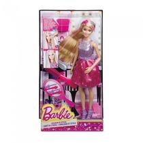Barbie Peinados Multicolor- Mattel