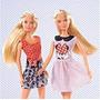Minnie Mouse Fashion Girls Muñecas Disney Original Tv