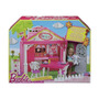 Barbie Casa De Chelsea- Mattel