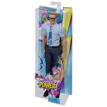Ken Barbie Super Princesa Juguetería El Pehuén