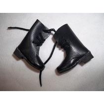 Zapatos Botas Para Ken Muñeco Novio De Barbie