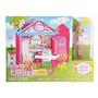 Casa De Barbie Con Chelsea Nuevo Modelo Mattel Importada