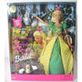 Barbie The Tale Of Forest Princess Año 2000 Bunny Toys