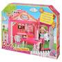 Casa De Chelsea Barbie Y Sus Hermanas En Zona Sur