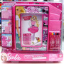 Monster High Barbie Tablero De Diseño De Moda Original Tv
