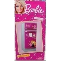 Heladera Barbie Grande Zap 182