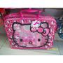 Hello Kitty Set Belleza Original Nenas Bolso+40 Piezas