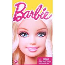 Muñeca Barbie Original Con Anillo De Regalo