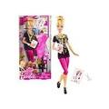 Barbie Quiero Ser Diseñadora De Moda X2887