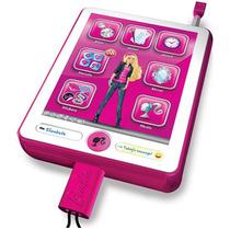 Barbie Book Organizador Interactivo