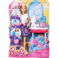 Barbie Color Me Cute Perrito Cambia De Color Original Matel