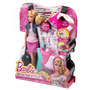 Barbie Muñeca Crea Tu Estilo - Iron On Style Entrega Gratis!