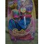 Barbie Bailarina Giros Magicos Original Mattel