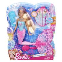Barbie!! Sirena Magic Mermadi!! Original!!