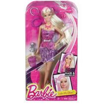 Muñeca Barbie Color My Glam
