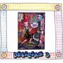 Monster High Muñeca Articulada+mascota+diario Gigi Grant