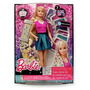 Barbie Peinados Brillantes. Nueva. Original