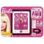 Barbie My B - Book Pad Organizador Interactivo Ipad Original