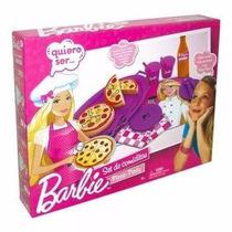 Comiditas Barbie. Varios Modelos