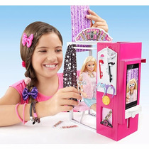 Barbie - Photo Booth