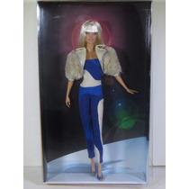 Barbie Versace Versus Doll Gold Label