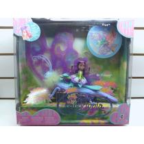 Muñeca Barbie Fairytopia Honey Envio Sin Cargo Caba