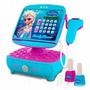 Caja Registradora Frozen 3 Idiomas Original Intek Tv