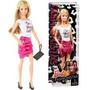 Barbie Fashionistas 2015 Accesorios Original Mattel C/u