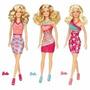 Barbie Con Anillo De Regalo, Original Mattel En Zona Sur