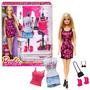 Barbie Fashionista Ropa Y Accesorios Mattel Zona Sur