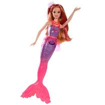 Barbie Y La Puerta Secreta Romy Sirena Nori Hada Alexa
