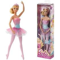Barbie Bailarina Mezcla Y Combina Lord Toys