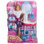 Barbie Color Me Cute - Mascota Cambia De Color - Divina!!!