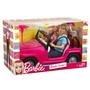 Muñeca Barbie + Ken En El Jeep Original Mattel Nuevo
